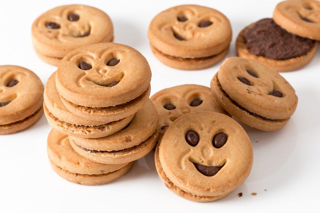 Affiliate cookie