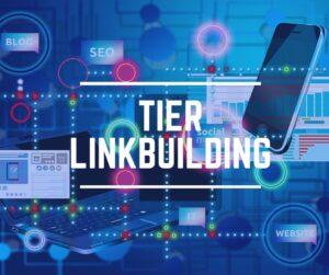Tier linkbuilding