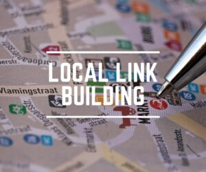 lokale linkbuilding