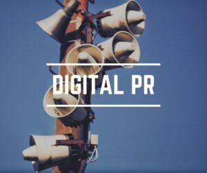 Hoe digital PR een SEO-strategie versterkt