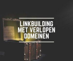 Waardevolle backlinks met behulp van verlopen domeinen